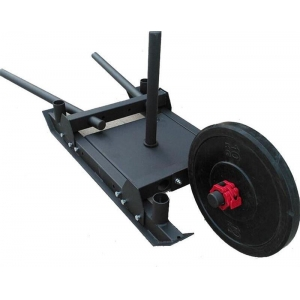 China China Push Pull Sprint Training Sled Wholesale Manufacturer factory