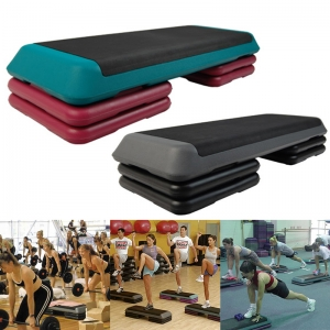 China Step Aerobic Exercise Equipment supplier