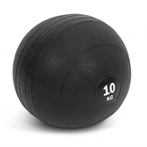 China Strength Exercise 10,15,,20 KG Slam Balls With Easy-Grip Textured Surface Supplier