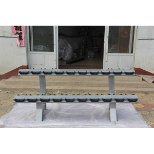 China Supply Economy Dumbbell Rack