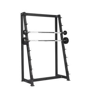 China Wholesale Barbell Rack / gym body building equipment