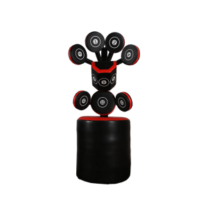 Factory Attractive Style Boxing Stand Gym Professional Boxing Target