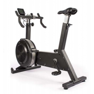 Hot cardio series new air bike in gym equipment