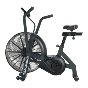 China China mainland factory directly sale fitness air bike new product cardio bike factory