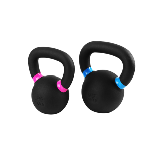 Powder coated cast iron china kettle bells wholesale kettlebell