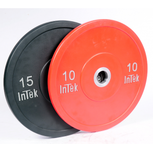 Colorful PU Pro Competitive Bumper Plates