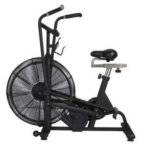 Commerical gym cardio air bike club fitness equipment assault bike fan bike