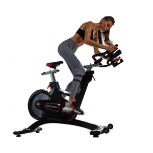 Commerical spinning bike wholesale spin bike home use