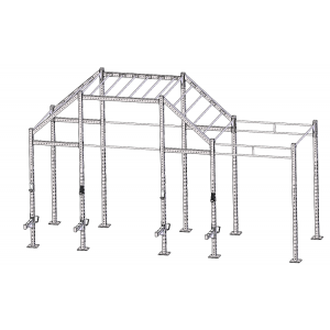 functional rigs China Fitness functional racks supplier