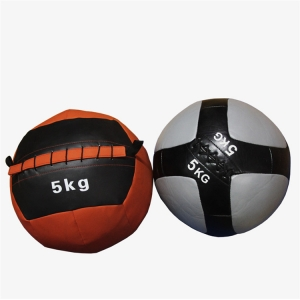 Fitness gym use ready to ship wall ball
