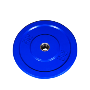 Κίνα εργοστάσιο Factory supplier color weight plate fitness gym bumper plate China