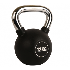 China Fitness Training New Type Durable PU Kettlebell factory