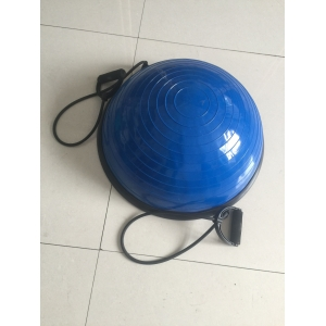 Fitness Yoga Balance Ball Pilates Exercise Hemisphere