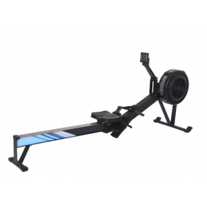 Fitness equipment rowing machine foldable home/outdoor air rowing machine
