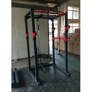Gym Equipment Squat Power Rac