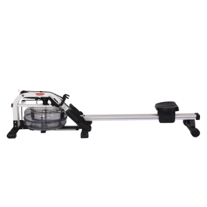 China Gym fitness equipment water resistance rowing machine factory