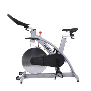 China Chinese fitness supplier for magnetic spin bike gym master commercial exercise factory