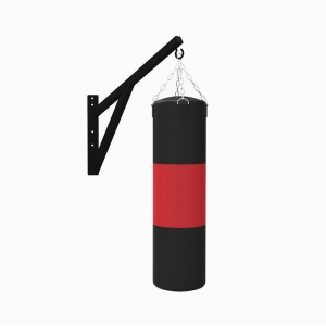Heavy Duty Punching Bag MMA Boxing Hanging Thicken Kick Punch Sandbag Attachment Of CF For Fitness
