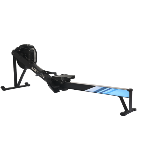 2020 hot sale high intensity popular equipment air rowing machine