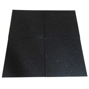 China High Quality Gym Rubber Flooring Mat factory