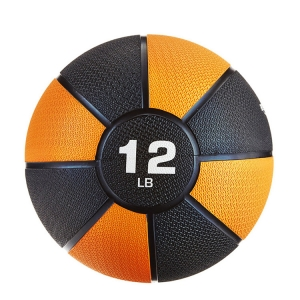 High Quality Rubber Fitness Gravity Ball Weight Ball