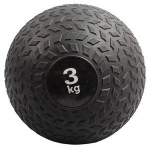 WholesaleFitness Sand Filled Weight Slam Ball tyre surface with Custom Logo