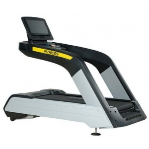 2020 New model fashion design commercial use fitness motorized treadmill China mainland manufacturer