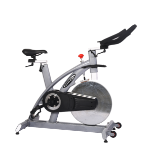 China New Fitness commercial exercise spinning bike factory
