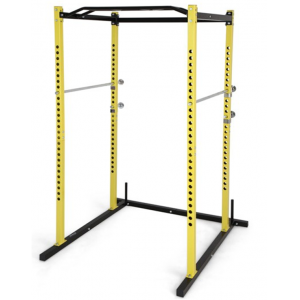 Power Rack Exercise Stand With Attachment Heavy Duty Power Cage  Strength Fitness CF