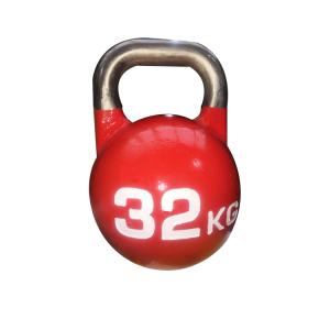 China Professional training competition steel kettlebell,color kettlebell,custom kettlebells factory