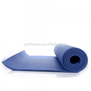 الصين مصنع Single color organic yoga mat and bag set