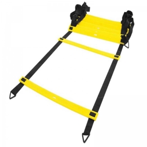 La fábrica de China Wholesale football training fitness speed agility ladder from China manufacturer
