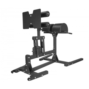 Weight Fitness Glute Hamstring Developer Exercise Strength Roman Chair Extension Adjustable Bench Chair