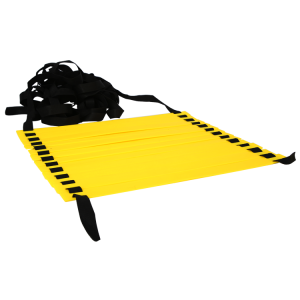 Fitness Equipment Adjustable Agility Ladder For Football & Soccer Player