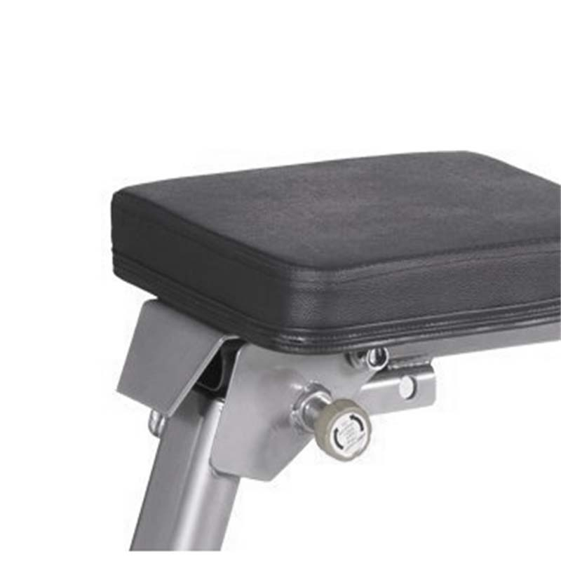 Adjustable Foldable Weight Bench Delicate Light Flat Bench