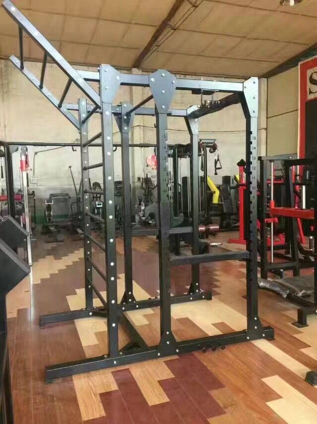 China Crossfit Rigs Supplier Crossfit Rigs China