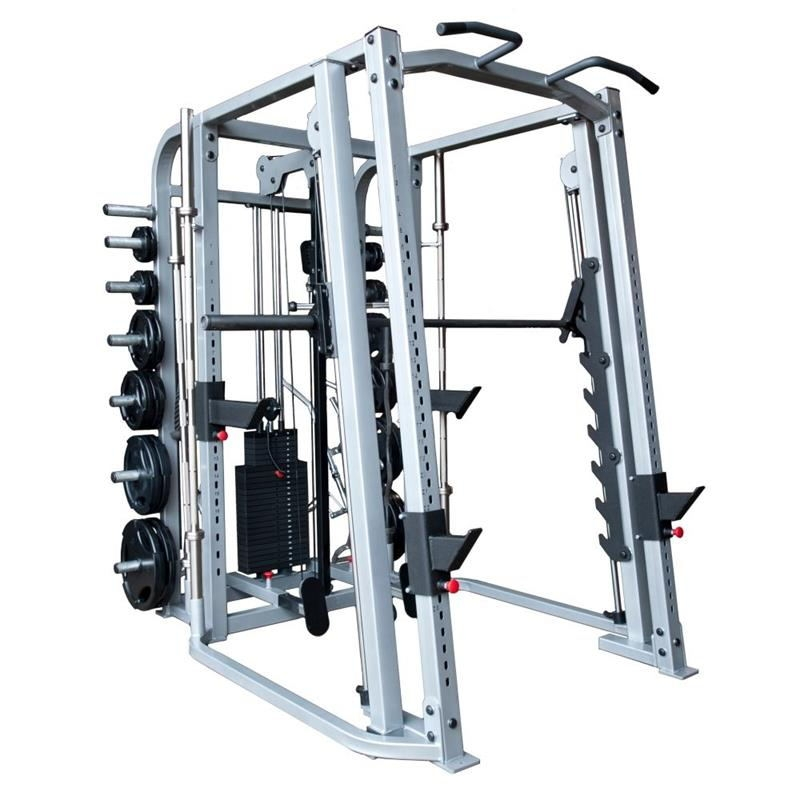 china multi power rack for freeweight movements wholesale. Black Bedroom Furniture Sets. Home Design Ideas