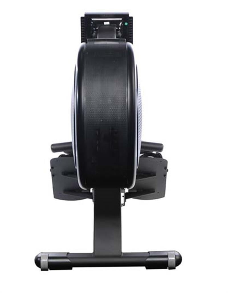 China Professional Home Adjustable Resistance Air Rowing