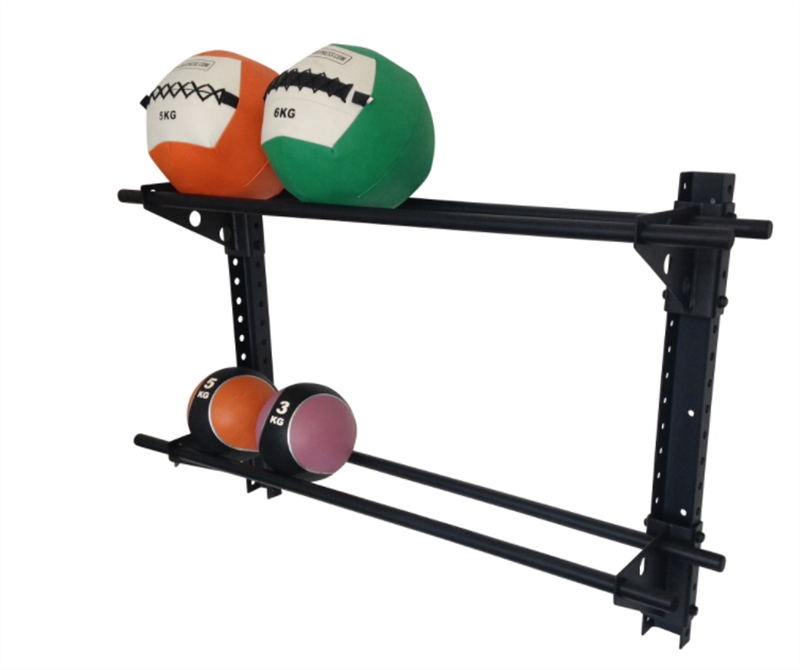 China Supply Save Space Stability Slam Ball Wall Storage