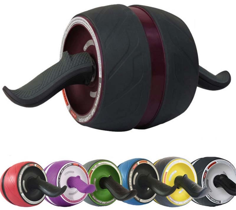 China Wholesale Ab Carver Pro Fashion Ab Roller Wheel For