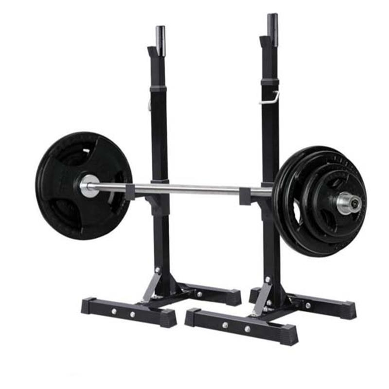 Portable Rack for Home Gym Exercise Fitness Workout Training