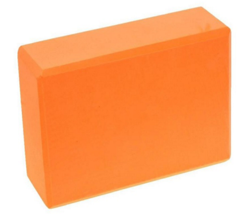 The Best Durable Eco Friendly Recycled Yoga Block High