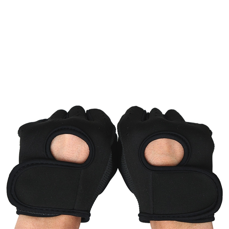 Weight Lifting Gloves Biking Gloves Training Gloves Grip