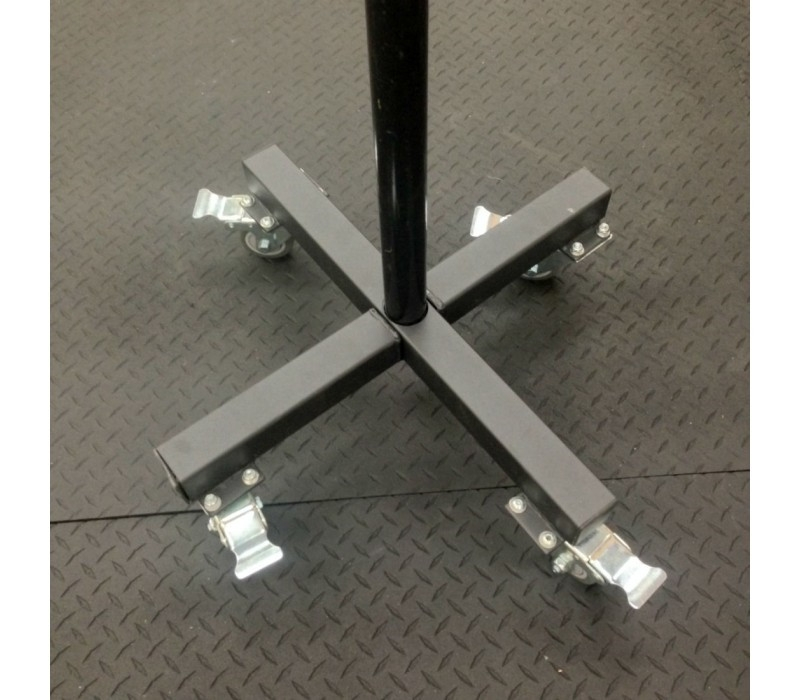 Weight Plate Stacker China Bumper Plate Rack Stand